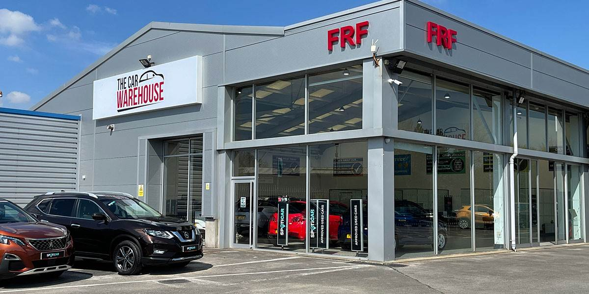 The Car Warehouse Bridgend
